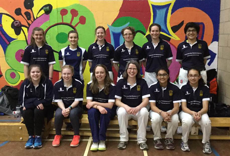 Women's indoor teams